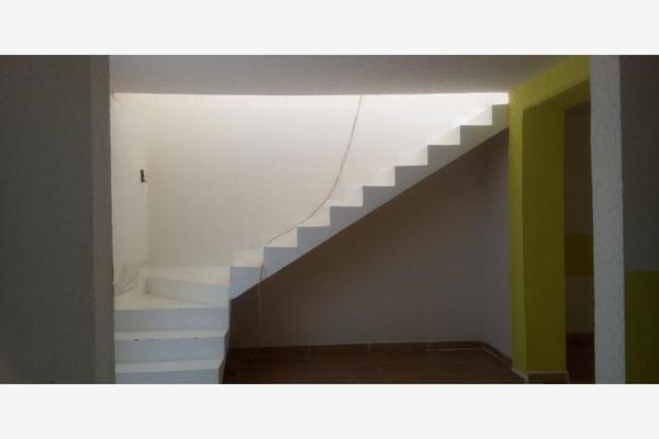 Foto de casa en venta en sinaloa 43, granjas banthí sección so, san juan del río, querétaro, 8114207 No. 13