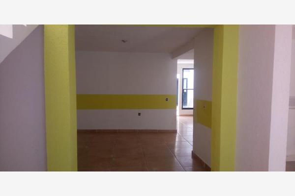 Foto de casa en venta en sinaloa 43, granjas banthí sección so, san juan del río, querétaro, 8114207 No. 14
