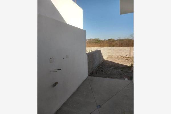 Foto de casa en venta en sinaloa 602, la campiña, mazatlán, sinaloa, 19211271 No. 06