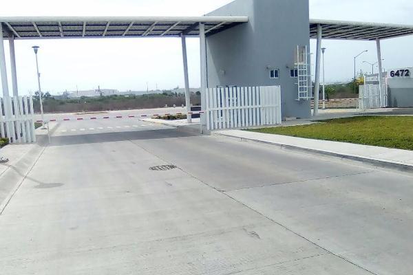 Foto de terreno industrial en venta en  , sinaloa, culiacán, sinaloa, 3425804 No. 07