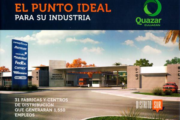 Foto de terreno industrial en venta en  , sinaloa, culiacán, sinaloa, 3425804 No. 08