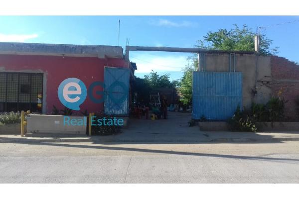 Foto de terreno habitacional en venta en  , sinaloa, mazatlán, sinaloa, 5963716 No. 01
