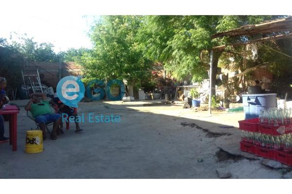 Foto de terreno habitacional en venta en  , sinaloa, mazatlán, sinaloa, 5963716 No. 03