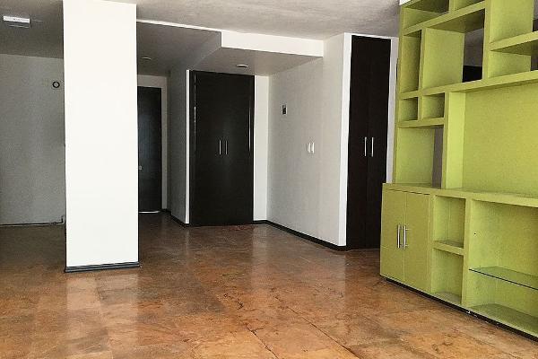 Foto de departamento en venta en sinaloa , roma norte, cuauhtémoc, df / cdmx, 5653519 No. 03