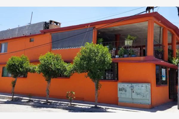 Foto de casa en venta en sindicalismo 306, fidel velásquez, ramos arizpe, coahuila de zaragoza, 0 No. 02