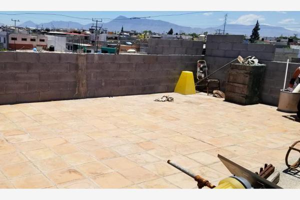 Foto de casa en venta en sindicalismo 306, fidel velásquez, ramos arizpe, coahuila de zaragoza, 0 No. 16