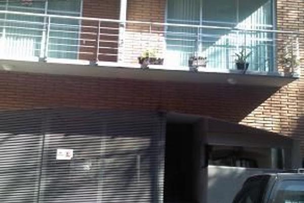 Foto de departamento en renta en sindicalismo , escandón ii sección, miguel hidalgo, distrito federal, 0 No. 01