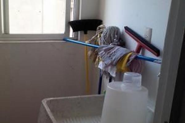 Foto de departamento en renta en sindicalismo , escandón ii sección, miguel hidalgo, distrito federal, 0 No. 08