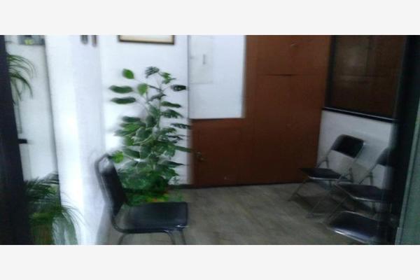 Foto de oficina en renta en sindicato de electricistas 30, electra, tlalnepantla de baz, méxico, 4654379 No. 01