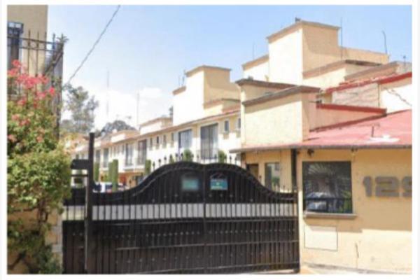 Foto de departamento en venta en siracusa 129, lomas estrella, iztapalapa, df / cdmx, 0 No. 02
