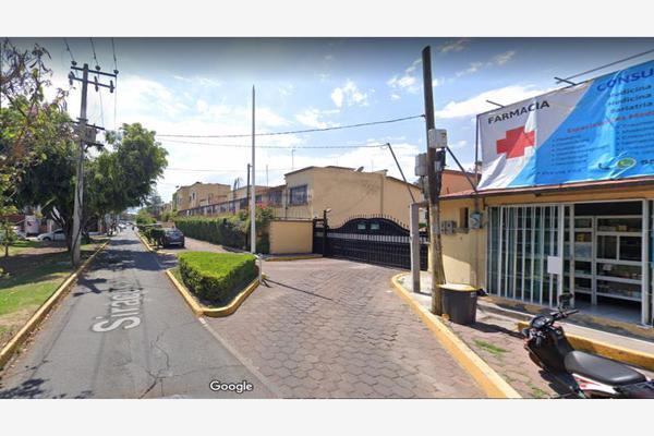 Foto de departamento en venta en siracusa 129, lomas estrella, iztapalapa, df / cdmx, 0 No. 03