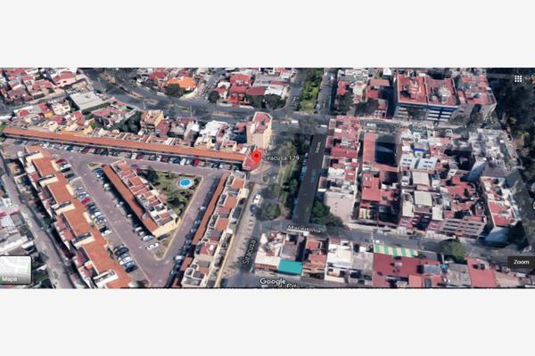 Foto de departamento en venta en siracusa 129, lomas estrella, iztapalapa, df / cdmx, 0 No. 06