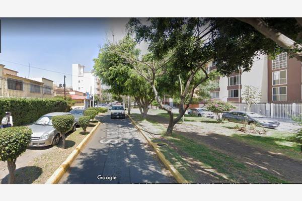 Foto de departamento en venta en siracusa 219, lomas estrella, iztapalapa, df / cdmx, 15242908 No. 05
