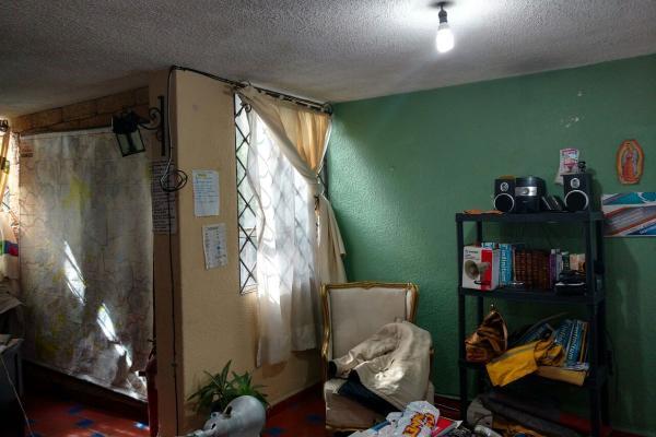 Foto de departamento en venta en siracusa , lomas estrella, iztapalapa, distrito federal, 3154509 No. 04