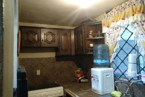 Foto de departamento en venta en siracusa , lomas estrella, iztapalapa, distrito federal, 3154509 No. 05