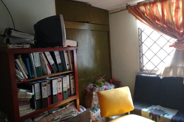 Foto de departamento en venta en siracusa , lomas estrella, iztapalapa, distrito federal, 3154509 No. 07