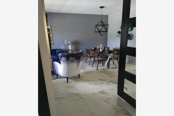 Foto de casa en venta en sirena 837, industrial, gustavo a. madero, df / cdmx, 9138793 No. 04