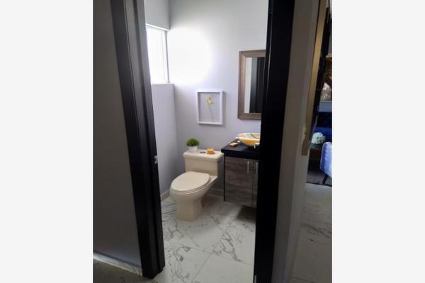 Foto de casa en venta en sirena 837, industrial, gustavo a. madero, df / cdmx, 9138793 No. 05