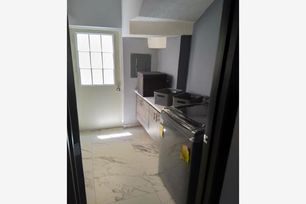 Foto de casa en venta en sirena 837, industrial, gustavo a. madero, df / cdmx, 9138793 No. 07