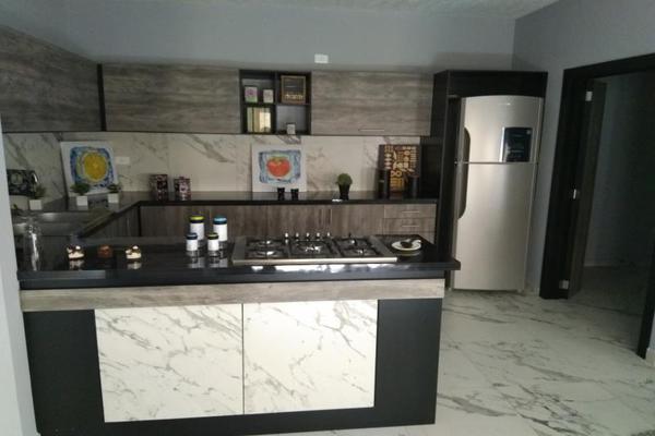 Foto de casa en venta en sirena 837, industrial, gustavo a. madero, df / cdmx, 9138793 No. 09