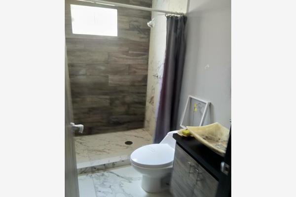 Foto de casa en venta en sirena 837, industrial, gustavo a. madero, df / cdmx, 9138793 No. 16