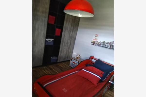 Foto de casa en venta en sirena 837, industrial, gustavo a. madero, df / cdmx, 9138793 No. 19