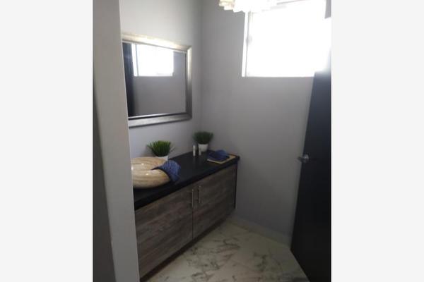 Foto de casa en venta en sirena 837, industrial, gustavo a. madero, df / cdmx, 9138793 No. 24