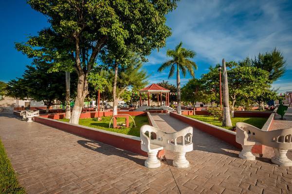 Foto de terreno habitacional en venta en  , sisal, hunucmá, yucatán, 3864722 No. 07