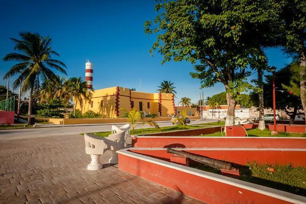 Foto de terreno habitacional en venta en  , sisal, hunucm?, yucat?n, 3864722 No. 08