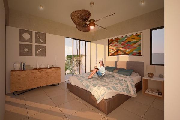 Foto de casa en venta en  , sisal, hunucmá, yucatán, 5688126 No. 05