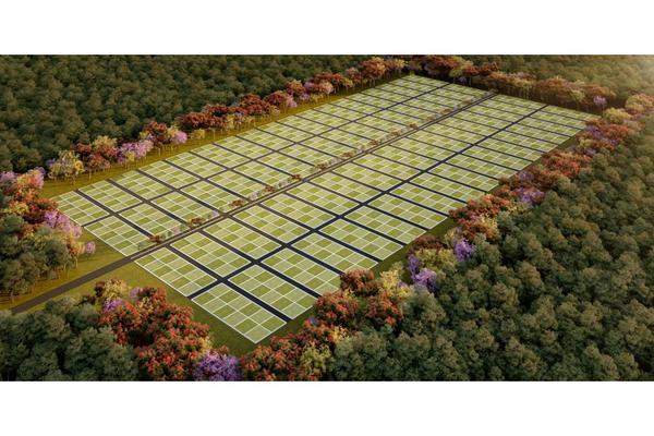 Foto de terreno habitacional en venta en  , sisal, hunucmá, yucatán, 7272659 No. 08