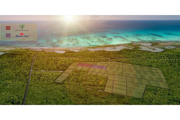 Foto de terreno habitacional en venta en  , sisal, hunucmá, yucatán, 7272659 No. 09