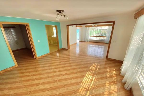 Foto de casa en venta en sisal , pedregal de san nicolás 1a sección, tlalpan, df / cdmx, 0 No. 02