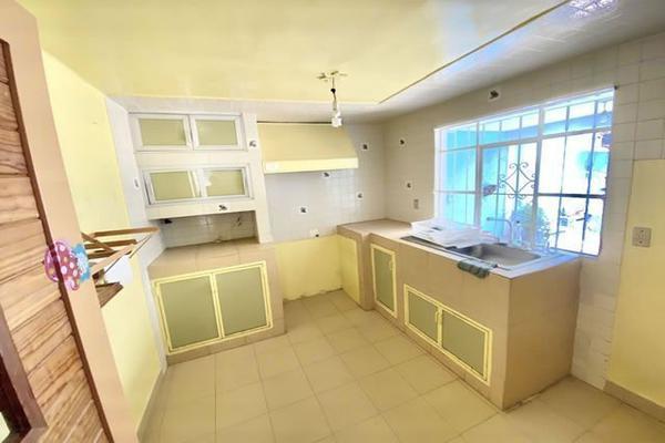 Foto de casa en venta en sisal , pedregal de san nicolás 1a sección, tlalpan, df / cdmx, 0 No. 03