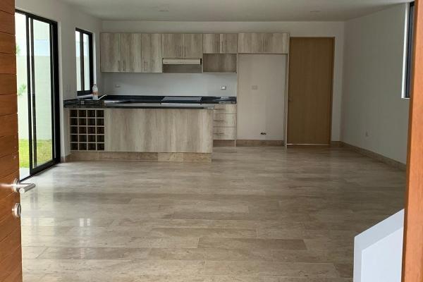 Foto de casa en venta en sisal , residencial el refugio, querétaro, querétaro, 14023287 No. 03