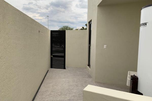 Foto de casa en venta en sisal , residencial el refugio, querétaro, querétaro, 14023287 No. 06