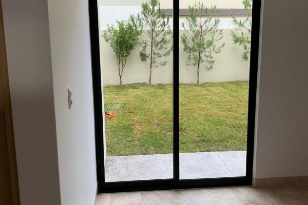 Foto de casa en venta en sisal , residencial el refugio, querétaro, querétaro, 14023287 No. 07