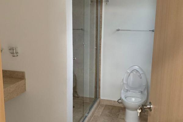 Foto de casa en venta en sisal , residencial el refugio, querétaro, querétaro, 14023287 No. 08