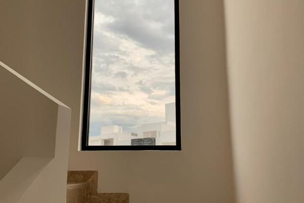 Foto de casa en venta en sisal , residencial el refugio, querétaro, querétaro, 14023287 No. 09