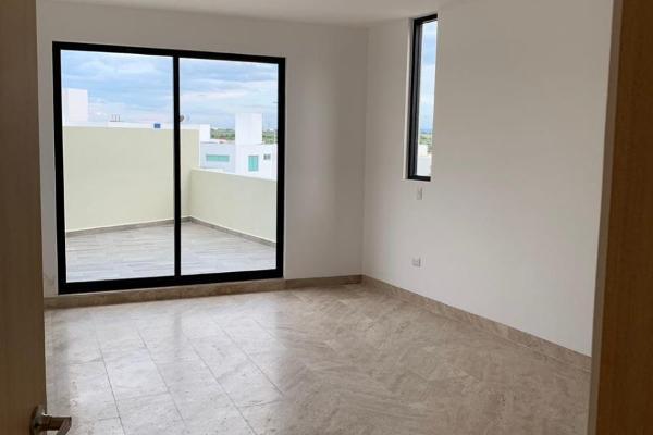 Foto de casa en venta en sisal , residencial el refugio, querétaro, querétaro, 14023287 No. 10