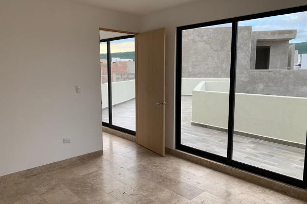 Foto de casa en venta en sisal , residencial el refugio, querétaro, querétaro, 14023287 No. 12
