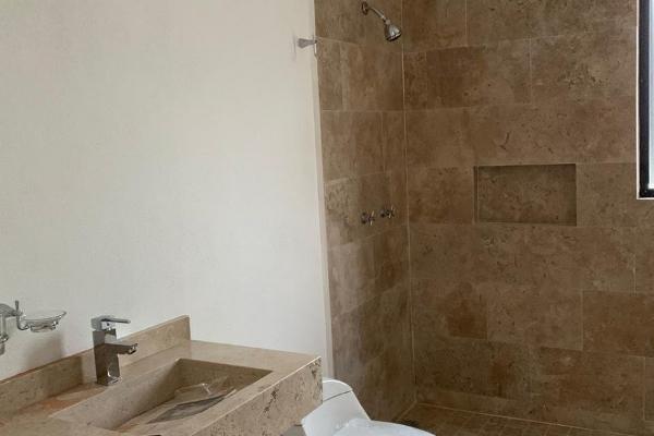 Foto de casa en venta en sisal , residencial el refugio, querétaro, querétaro, 14023287 No. 13