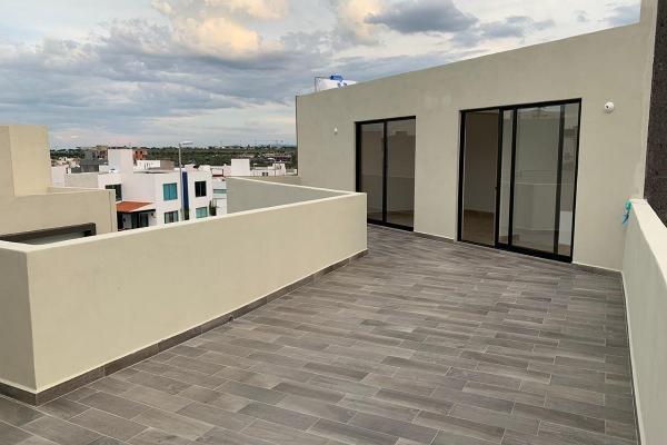 Foto de casa en venta en sisal , residencial el refugio, querétaro, querétaro, 14023287 No. 14