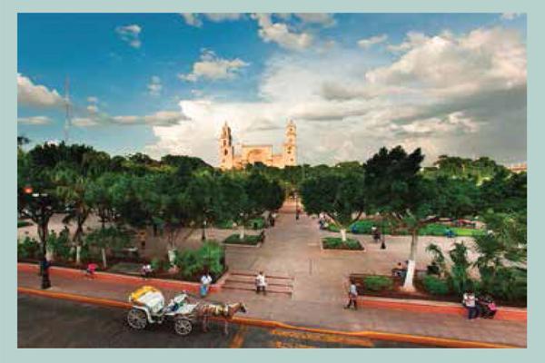 Foto de terreno habitacional en venta en sisál , sisal, hunucmá, yucatán, 10222268 No. 02