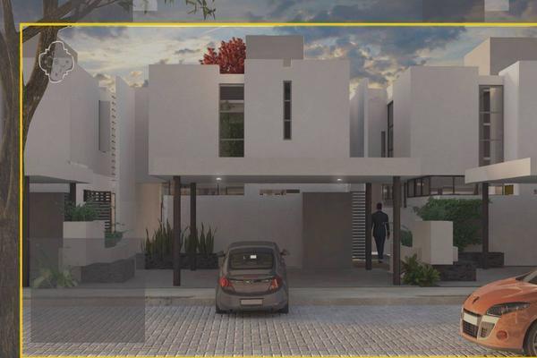 Foto de casa en venta en  , sitpach, mérida, yucatán, 14028235 No. 03