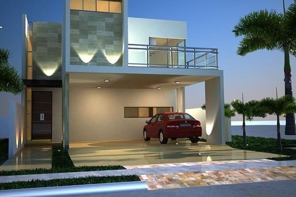 Foto de casa en venta en  , sitpach, mérida, yucatán, 4632616 No. 01