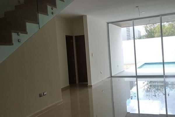 Foto de casa en venta en  , sitpach, mérida, yucatán, 4632616 No. 03
