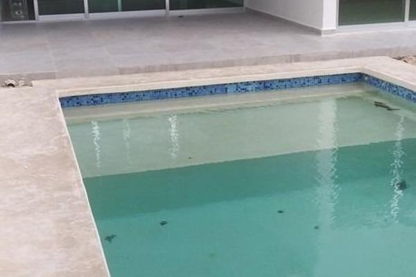 Foto de casa en venta en  , sitpach, mérida, yucatán, 4632616 No. 07