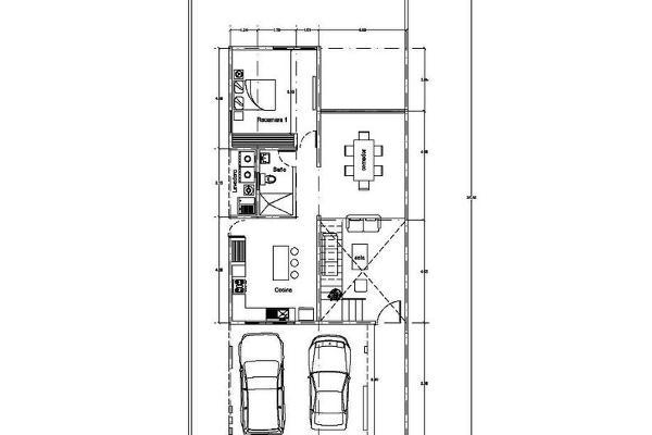 Foto de casa en venta en  , sitpach, mérida, yucatán, 4632616 No. 09
