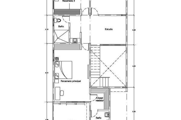 Foto de casa en venta en  , sitpach, mérida, yucatán, 4632616 No. 10